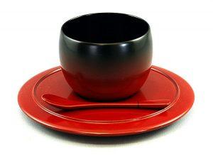 コーヒーカップ 曙