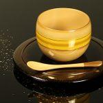 コーヒーカップ 金環