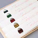 五色乾漆箸 パッケージ