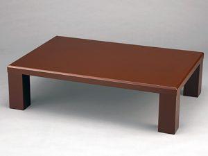 長手テーブル