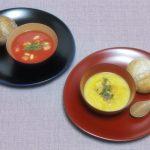 スープカップ+ソーサーゆらぎ