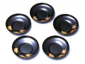 """Teacup Saucer (Chataku) """"Fukiyose"""""""