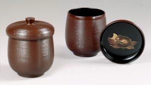 Donguri-wan (Soup cup) Squirrel