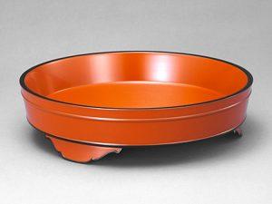 Negoro-Nabachi (Large Bowl)