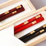 Chopsticks, Hydrangea