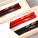 Chopsticks, Seven treasures