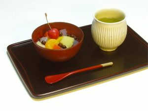 Soup Cup + Ikkyu-bon