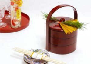 Kayakujuu (Stacking Spice Box)