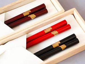 Chopsticks, Square