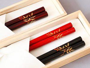 Chopsticks, Heavenly bamboo