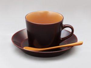 新コーヒーカップ 古代溜