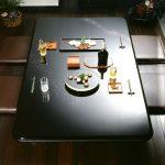 銀河テーブル